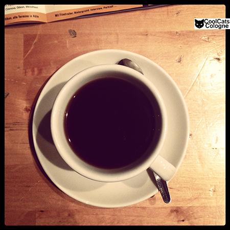 Instagram #coffee