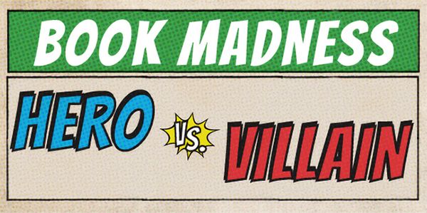 Book Madness 2014