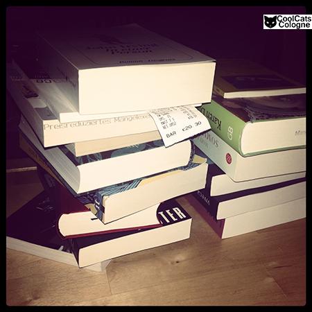 Instagran Bücher