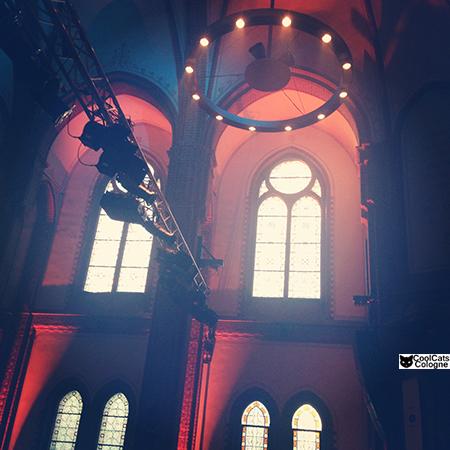 Instagram Kulturkirche Köln