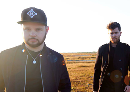 royal blood Pressefoto