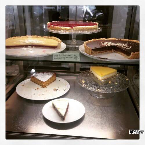 Instagram Kuchen