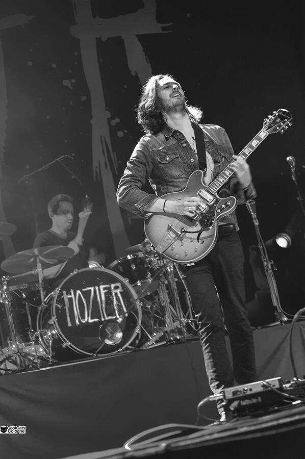 Hozier Köln