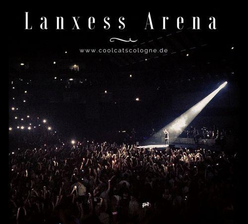 Lanxess Arena Köln 01