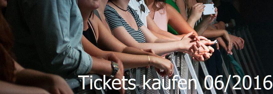 Konzerte Köln Juni 2016