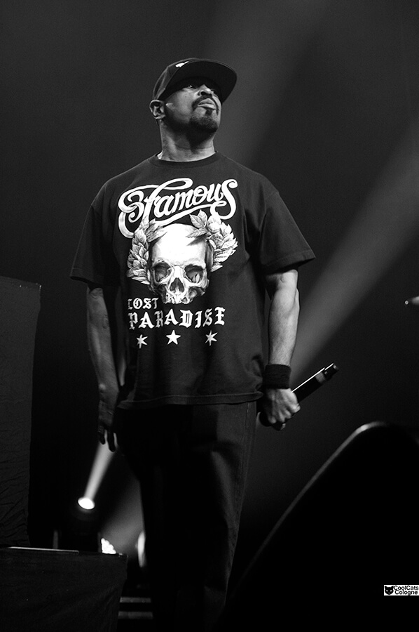 cypress hill Köln