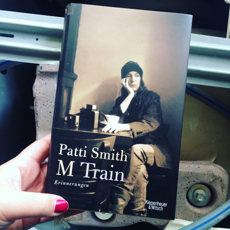 Buchtipp Patti Smith