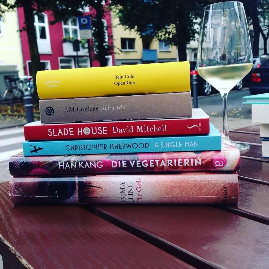 Buchhandlungstag 2016