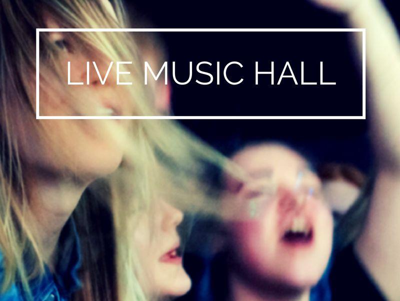 Köln Live Music Hall