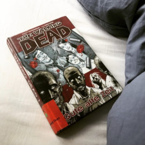 The Walking Dead 1 Rezension