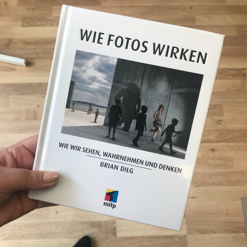 Buch: Wie Fotos wirken