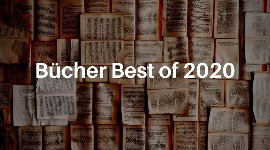 beste Bücher 2020