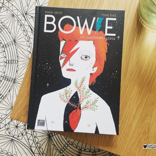 hesse - bowie