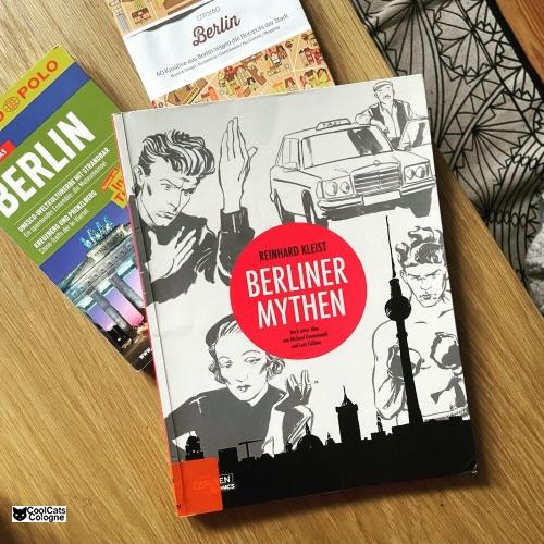 Rezension Berliner mythen
